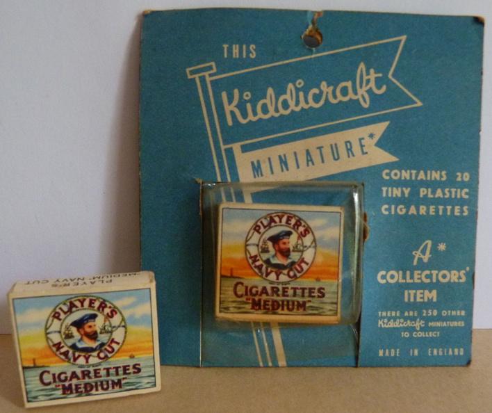 Kiddicraft package
